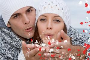 как проявляют любовь мужчина и женщина
